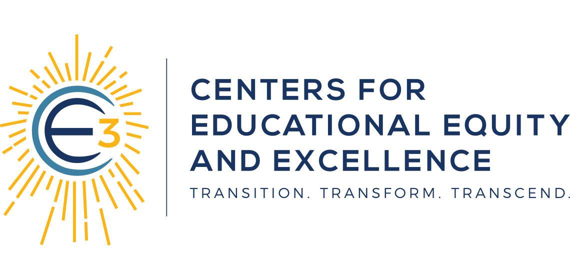 Full CE3 logo